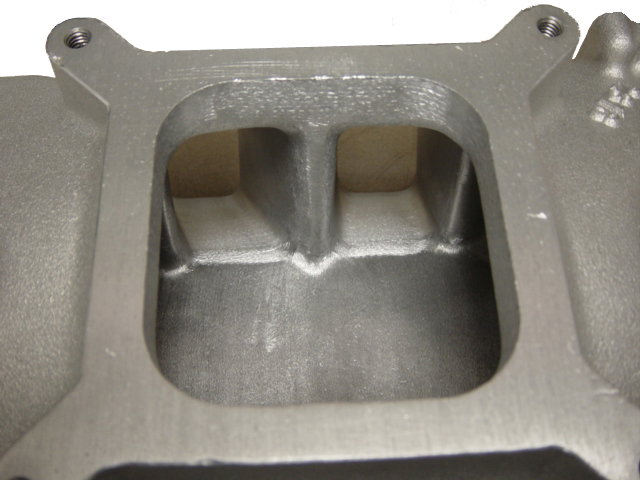 Custom Sheet Metal Intake Manifolds http://www.visnerengine.com/services.html
