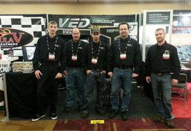 PRI 2013 A Huge Success
