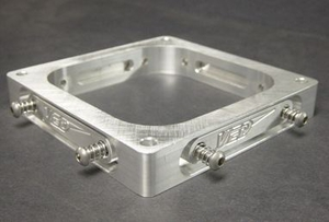 Custom Carburetor Spacers - Visner Engine Development